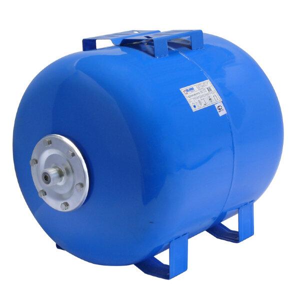 Гидроаккумулятор Belamos 80CT2SS с нержавеющим фланцем,горизонтальный по цене 6 421 руб.